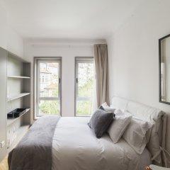 Апартаменты CdC Apartments By Casa do Conto Улучшенные апартаменты