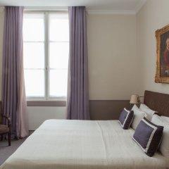 Hotel Des Saints Peres комната для гостей фото 4