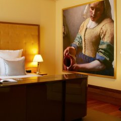 Отель De L europe Amsterdam The Leading Hotels Of The World 5* Полулюкс фото 2