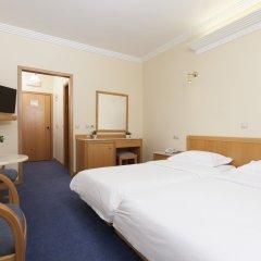 Telioni Hotel 3* Стандартный номер с двуспальной кроватью