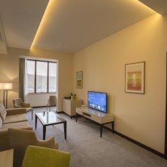 Отель Ararat Resort 4* Люкс с различными типами кроватей