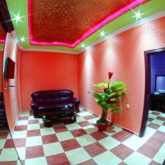 Sochi Palace Hotel 4* Люкс с различными типами кроватей