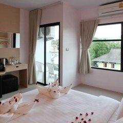 My Hotel Too 3* Стандартный номер с двуспальной кроватью