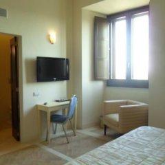 Отель Palazzo Viceconte 4* Улучшенный номер