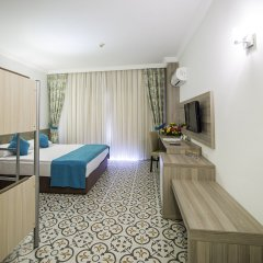 Отель Crystal Aura Beach Resort 5* Стандартный номер