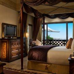 Отель Sharq Village & Spa 5* Люкс с различными типами кроватей фото 5