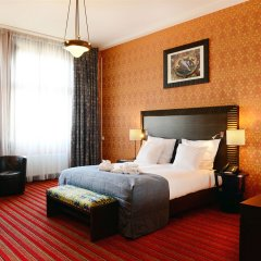 Grand Hotel Amrath Amsterdam 5* Улучшенный номер с различными типами кроватей