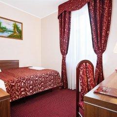 Отель JASEK 3* Стандартный номер фото 2
