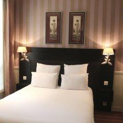 Отель Etoile Trocadero 3* Стандартный номер с различными типами кроватей