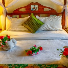 Africa House Hotel 4* Номер Делюкс с двуспальной кроватью