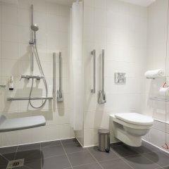 Point A Hotel London Shoreditch 3* Стандартный номер с различными типами кроватей