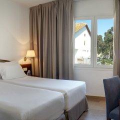 Park Hotel San Jorge & Spa 4* Номер Комфорт с различными типами кроватей