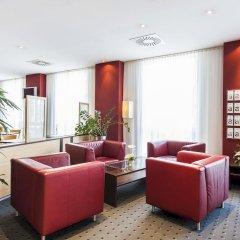 AZIMUT Hotel Vienna лобби