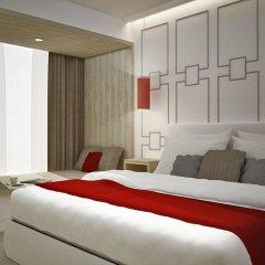 The Bloc Hotel 4* Улучшенный номер с различными типами кроватей фото 3