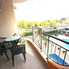 Апартаменты Menada Sea Regal Apartments балкон фото 2