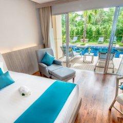 Отель Graceland Resort And Spa 5* Номер Делюкс фото 3