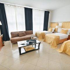 Отель Residence Bologna 3* Стандартный номер фото 3