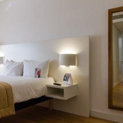 Отель Ibis Lisboa Parque das Nações Португалия, Лиссабон - отзывы, цены и фото номеров - забронировать отель Ibis Lisboa Parque das Nações онлайн комната для гостей фото 2