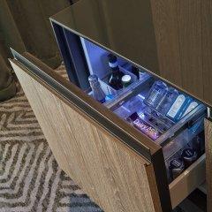 Отель Hilton London Bankside 5* Люкс повышенной комфортности