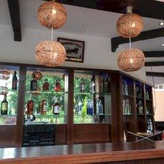 Отель Bahami Residence гостиничный бар