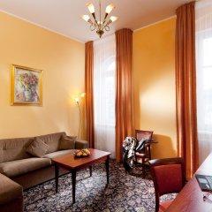 Отель Chateau Monty Spa Resort 4* Люкс с различными типами кроватей
