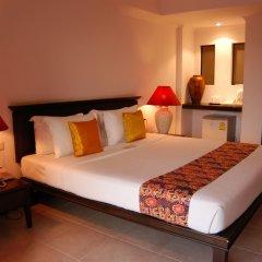 Leelawadee Boutique Hotel 3* Номер Делюкс с различными типами кроватей фото 6
