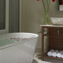 K West Hotel & Spa ванная фото 3