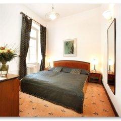 Отель Casa Marcello 4* Полулюкс с различными типами кроватей