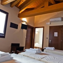 Отель Olistella Люкс