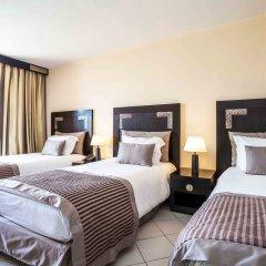 Hotel Atlas Asni 4* Стандартный номер с различными типами кроватей фото 2