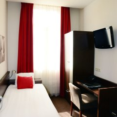 Отель Apollo Museumhotel Amsterdam City Centre 3* Стандартный номер фото 2
