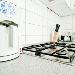Апартаменты Sunny Boutique Studio Apartment 3* Апартаменты с различными типами кроватей