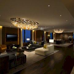 Отель Conrad Seoul гостиная фото 2