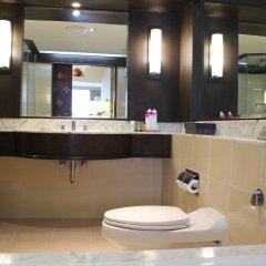 Отель Hilton Phuket Arcadia Resort and Spa 5* Полулюкс разные типы кроватей фото 11