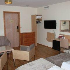 Отель Mitt Hotell 3* Стандартный номер с двуспальной кроватью