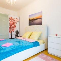 Апартаменты Dream House Apartment Tverskaya 15 Апартаменты с различными типами кроватей