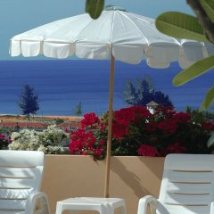 Отель Pacific Club Resort вид на пляж/океан