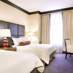 Ameristar Casino Hotel Vicksburg 4* Номер Делюкс с различными типами кроватей