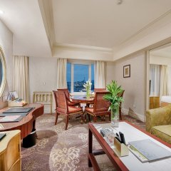 Apricot Hotel 5* Студия с различными типами кроватей