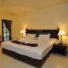 Отель Hyton Leelavadee Phuket комната для гостей фото 3