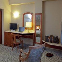Best Western Hotel Mozart комната для гостей фото 5