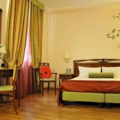Hotel Continental Genova комната для гостей фото 2