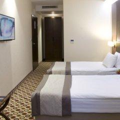Central Hotel Sofia 4* Номер Комфорт разные типы кроватей