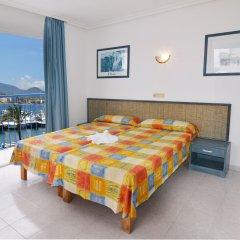 Apart-Hotel del Mar - Adults Only 2* Студия с различными типами кроватей