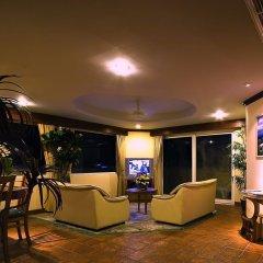 Отель Pacific Club Resort гостиная
