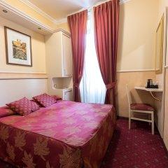 Hotel Anfiteatro Flavio 3* Стандартный номер с различными типами кроватей