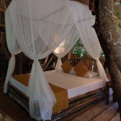 Отель Saraii Village 3* Люкс с различными типами кроватей