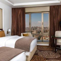 Movenpick Hotel Amman (ex Holiday Inn Amman) 5* Номер Бизнес с различными типами кроватей