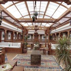 Отель Kerme Ottoman Palace - Boutique Class интерьер отеля фото 4