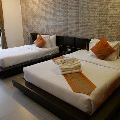 Hotel La Villa Khon Kaen 3* Номер Делюкс с различными типами кроватей